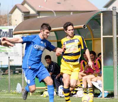 Castelnovese vs Royale Fiore 4-1