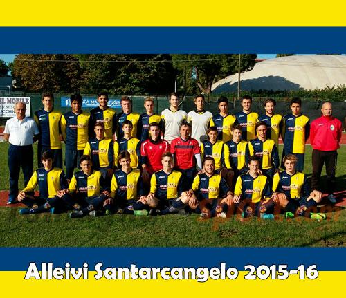 Santarcangelo vs Cesena 0-0