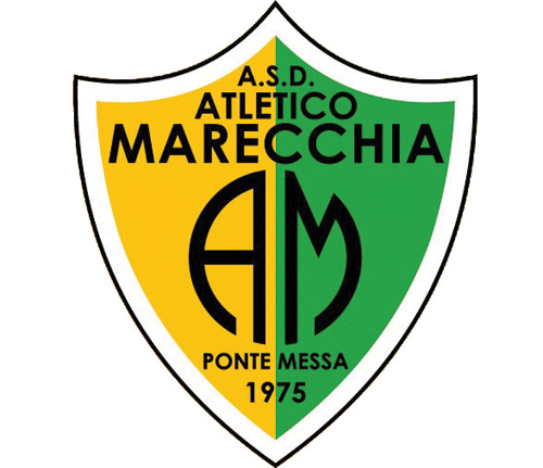 Pubblicata la rosa 2020-21 dell' A.S.D. Atletico Marecchia