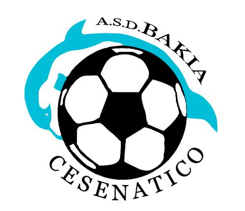 Pubblicata la rosa 2020-21 dell' A.S.D. Bakia Cesenatico