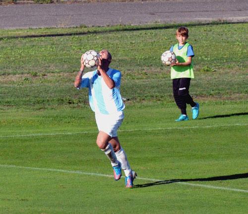 Alfonsine – Faenza  3-2