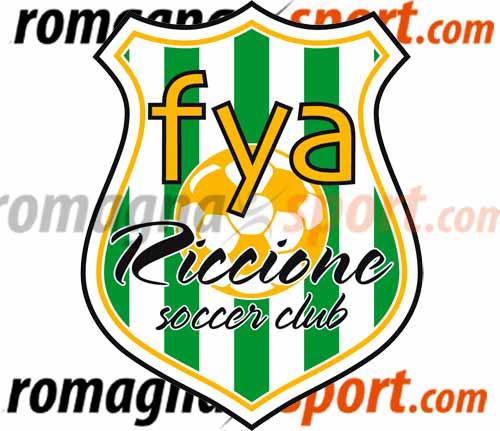 Fya Riccione juniores - ottava vittoria e conferma del primato in classifica