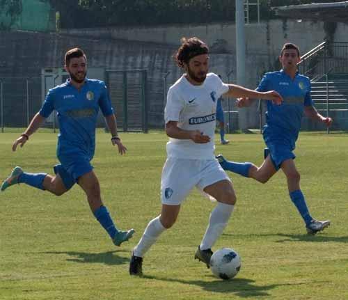 Olimpia Marzocca vs Camerano 3-0