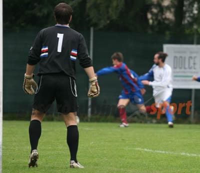 Fossolo 76 - Young Boys 1-1