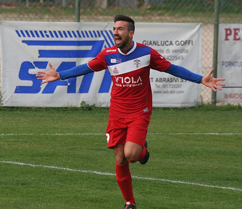 Gabicce Gradara vs Belvevedre 1-1