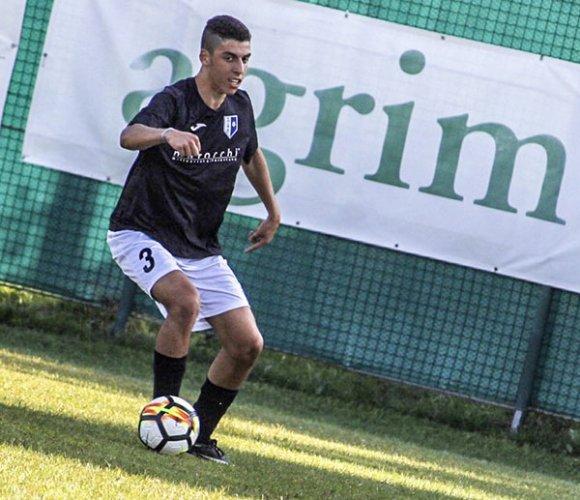 Faenza - Valsanterno 2009 0-2
