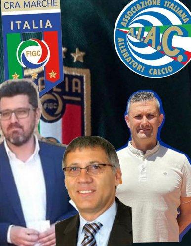 Primo incontro ufficiale dei nuovi vertici dell'AIA