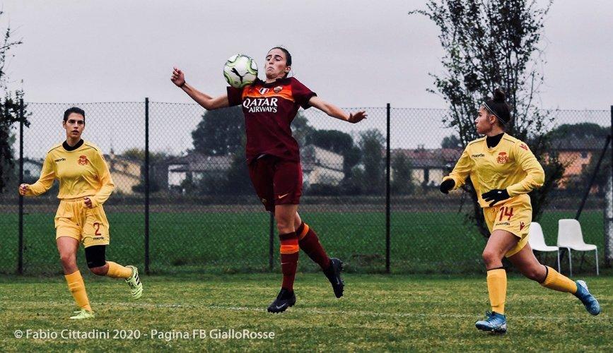 San Marino Academy Femminile: dal Genoa arriva in prestito Alessandra Massa