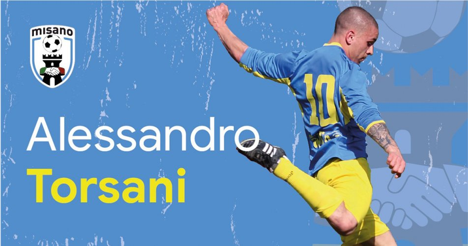 Alessandro Torsani torna al Misano