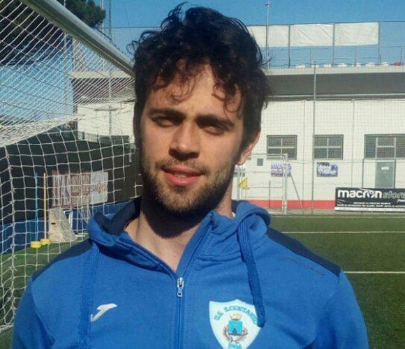 Pesaro Calcio -  US San Costanzo 1 - 2