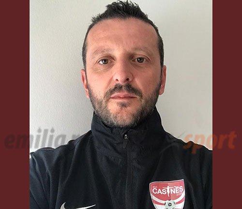 # Tutti a casa. Intervista ad Alessandro Evangelisti (Castnes)