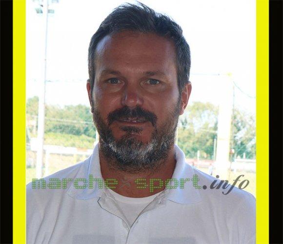F.F. Real Gimarra:  confermatoi mister Andrea Ferri