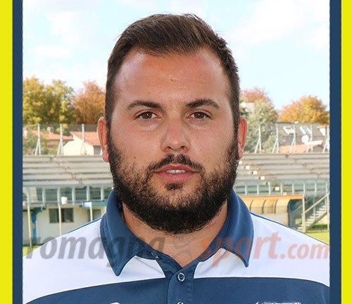 """Enrico Malandri (Cervia):  """"Siamo stati polli in avvio di partita"""""""