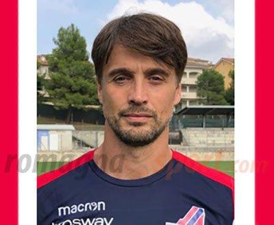 Il Forlì FC ufficializza Massimo Paci per la guida tecnica