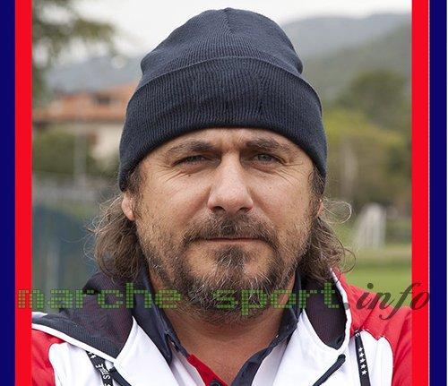 Nuovo allenatore per il Santa Cecilia Urbania