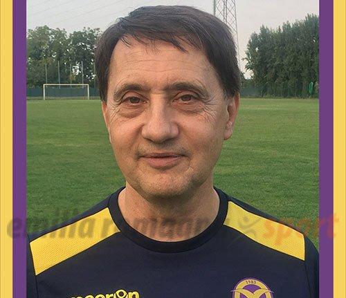 # CAMPIONATI FERMI  Le parole di Gianfranco Sbarra, allenatore dell'Airone