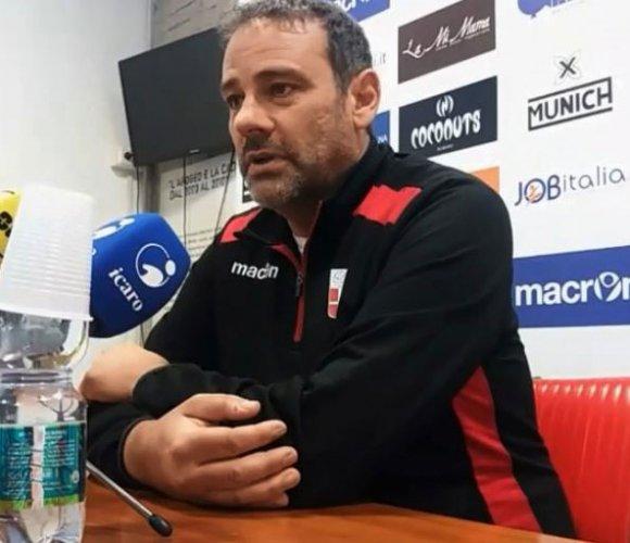 Virtus Verona vs Rimini FC, il prepartita di mister Colella