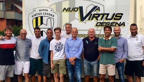 Nuova Virtus Cesena Stagione 2019-2020