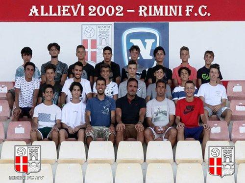 Rimini-Colonnella 10-0