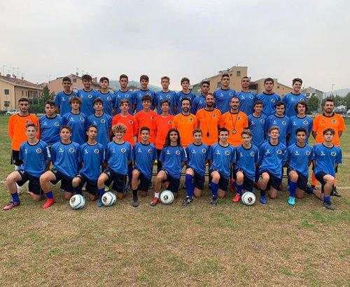 Intervista al tecnico Alex Della Martera (Academy Azzurra)