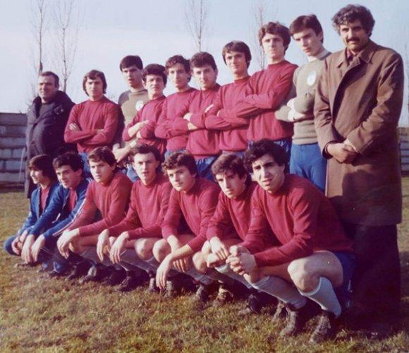 Lutto per il  Faenza Calcio