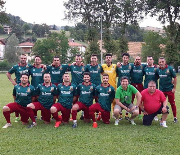 """Torneo """"Amatori della Montagna"""", la finalissima sarà Baiso Secchia-Vezzano"""
