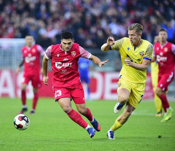 Ancona-Matelica vs Fermana 1-2