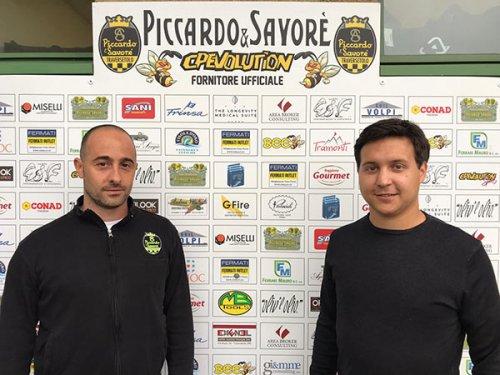 Piccardo Traversetolo: Andrea Fontana è il nuovo allenatore della squadra juniores