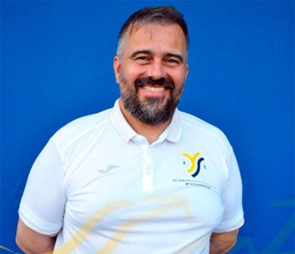 FC Young Santarcangelo: Grazie Mister Michele Andruccioli!