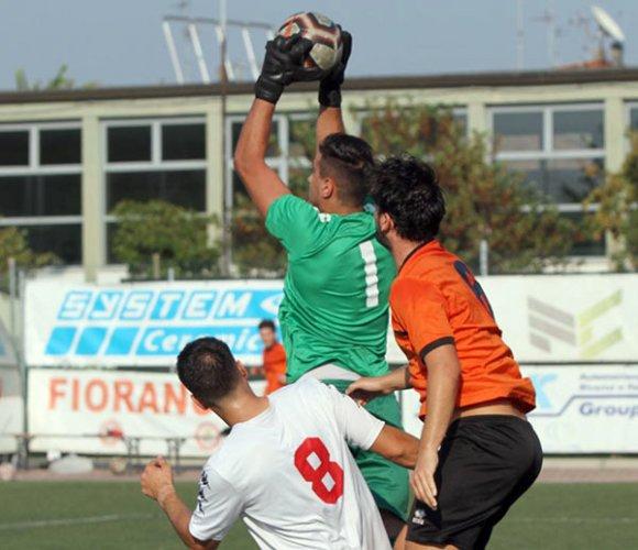 Fiorano vs Colombaro 1-1