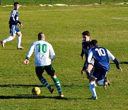 Arcetana vs Solierese 0-0