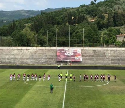 Arezzo – Vis Civitanova 3-1 (2-0 pt)