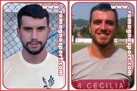 Santa Cecilia vs Falco Acqualagna 1-1
