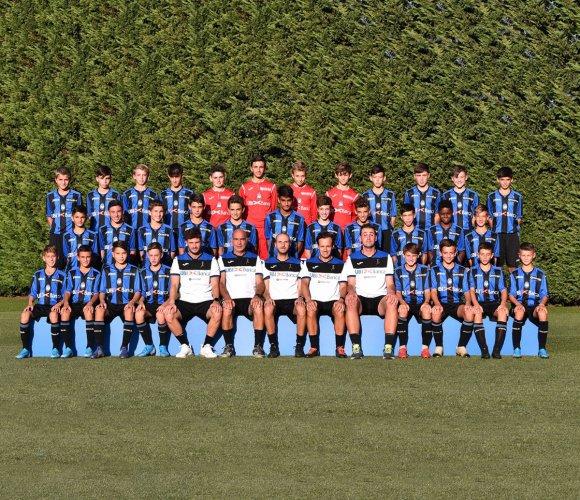 Anche l'Atalanta B.C. sarà presente al 17 Torneo -Flavio ed Attilio Protti-