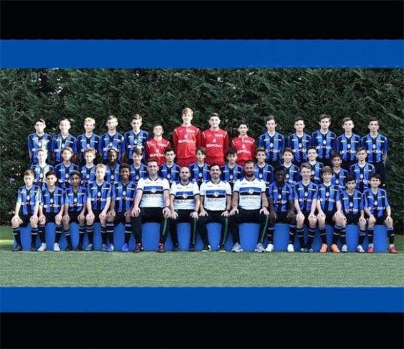 """Atalanta 1907 al 16°  Torneo Internazionale """"Flavio Protti"""""""