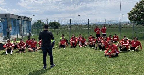 Comunicato Stampa Rimini FC