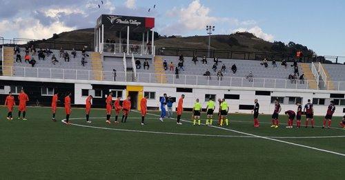 Atletico Ascoli vs Biagio Nazzaro 1-0