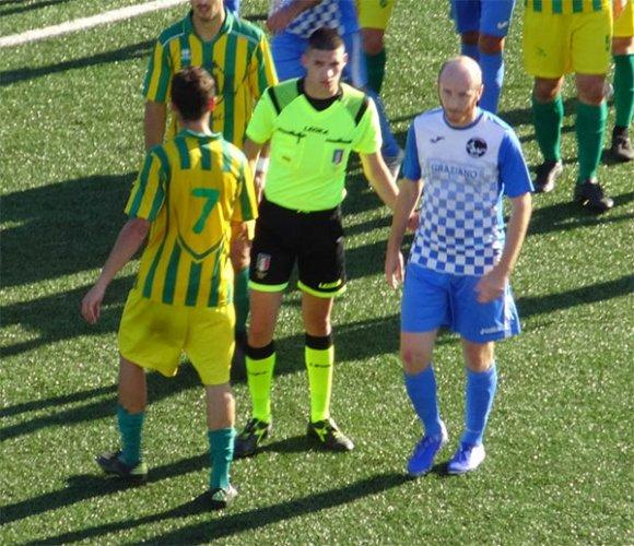 Atletico Ascoli vs Loreto 0-0