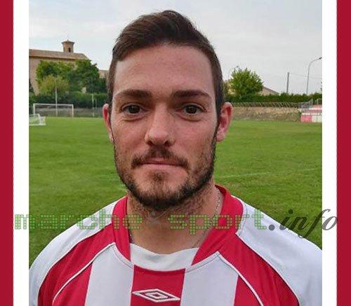 Al Villa Musone arriva Alessio Piccini