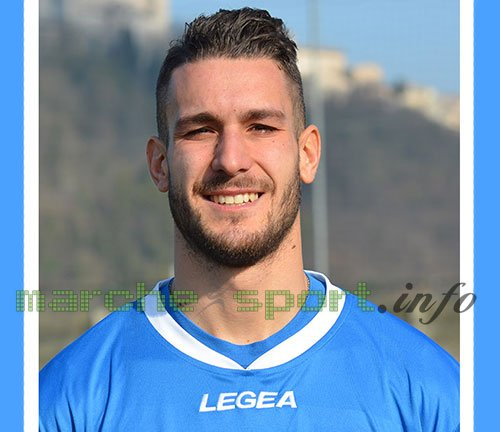 Sassoferrato vs Grottammare 1-1