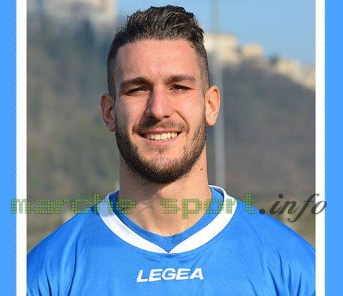 Sassoferrato vs Grottammare 1-1