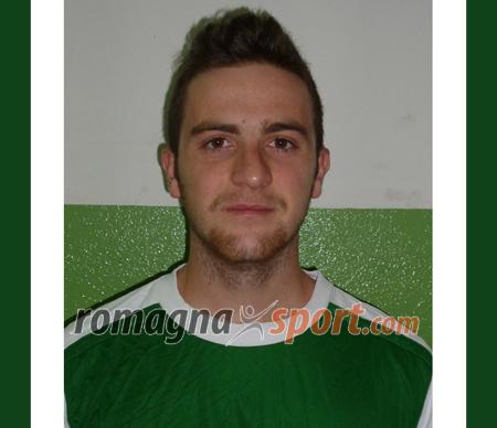 Matteo Barbaresi segnerà per l'USAV Pisaurum