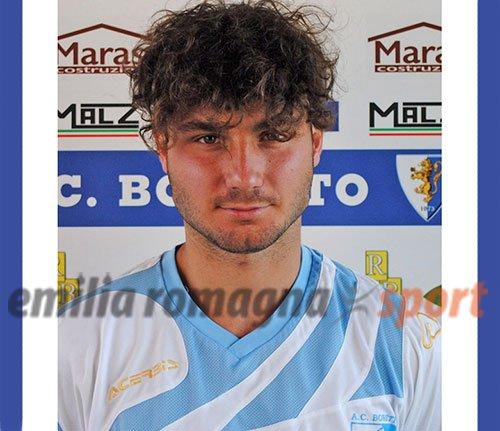 Boretto-Casalese 2-2