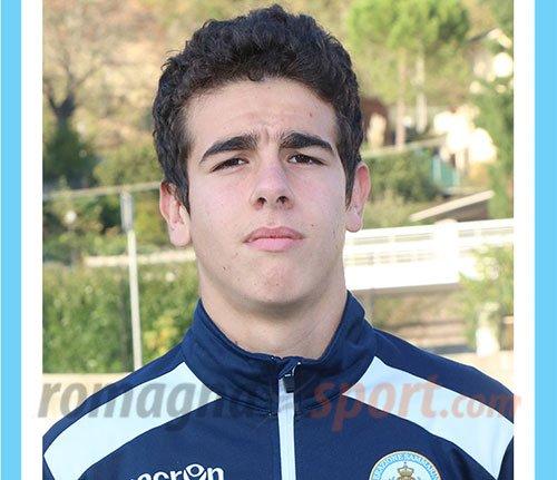 Resconto gare settore giovanile San Marino Academy