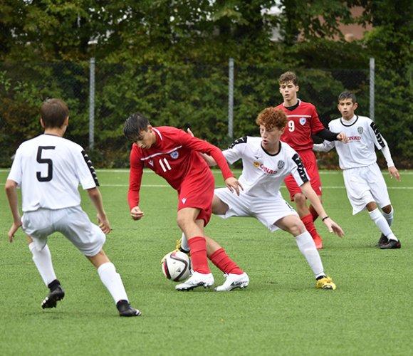 San Marino Academy: i risultati delle giovanili