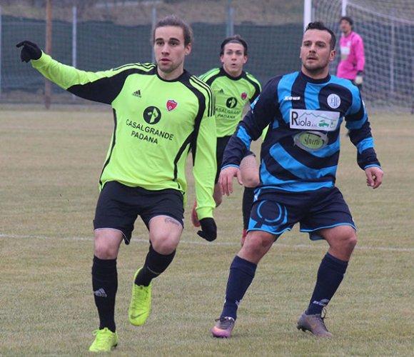 Casalgrande vs Flos Frugi 0-0