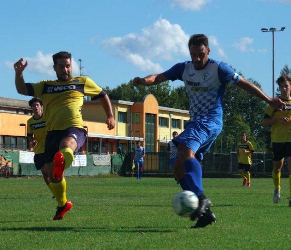 Castelnuovo vs Solierese 1-3