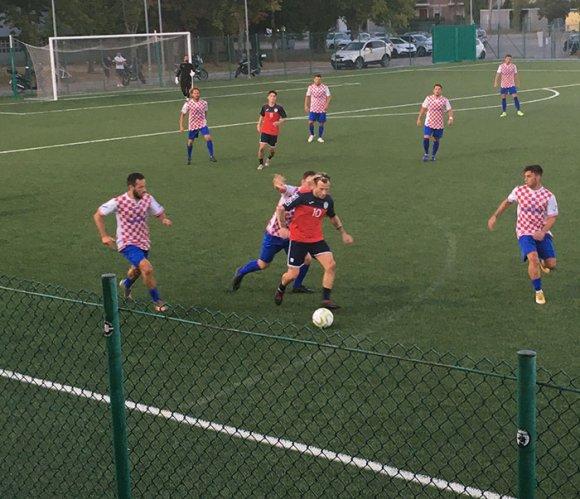 Il Tropical Coriano vince 3-0 nel primo allenamento congiunto