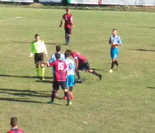 Elpidiense vs Trodica 0-3