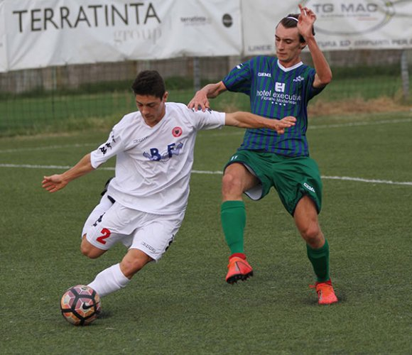 Fiorano – Real Formigine 0-3